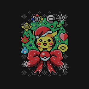 A Very Pika Christmas