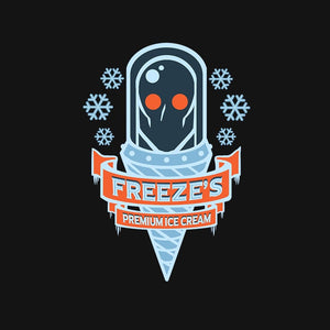 Freeze's Premium Ice Cream