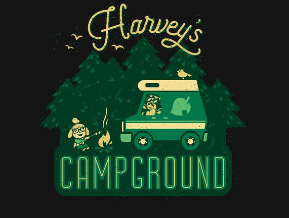 Harvey's Campground