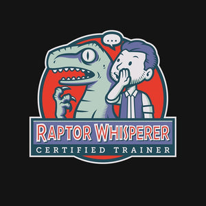 The Raptor Whisperer