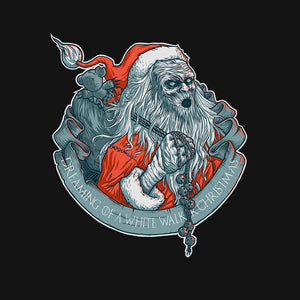 A White Walker Christmas