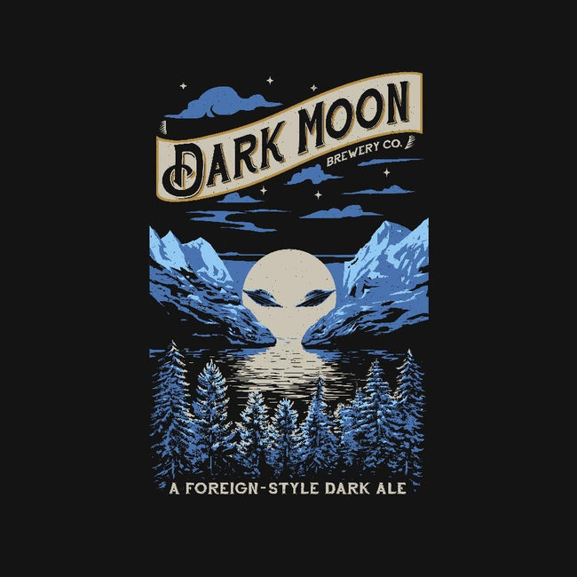 Dark Moon-mens premium tee-gloopz