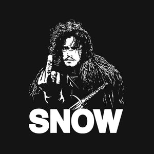 Johnny Snow