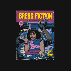 I Want to Break Fiction