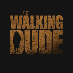The Walking Dude