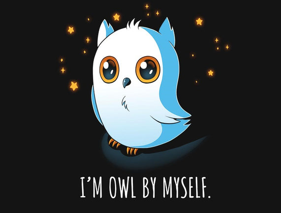 I'm Owl By Myself