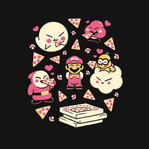 Super Pizza Party