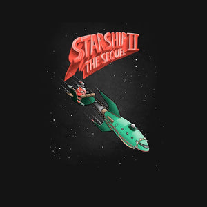 Starship II The Sequel