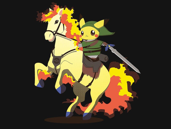 The Legend of Pika