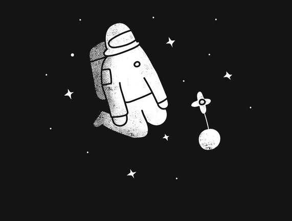 Lonely Spaceman