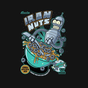 Iron Nuts