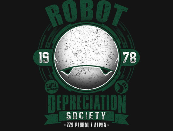 Robot Depreciation Society