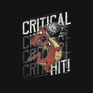 Super Critical Hit!