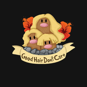 Good Hair Don't Care