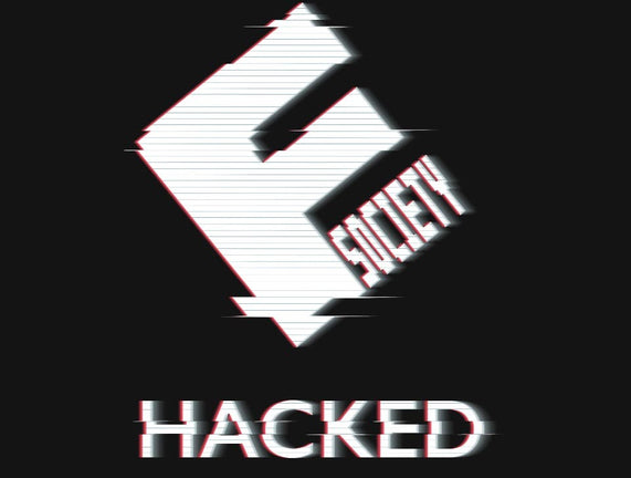 Hacked Corp