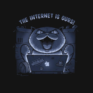 The Internet is Ours