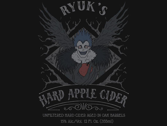 Ryuk's Hard Apple Cider