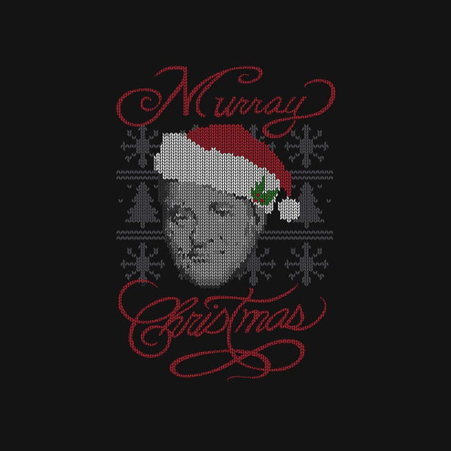 Murray Christmas-mens basic tee-Diana Roberts