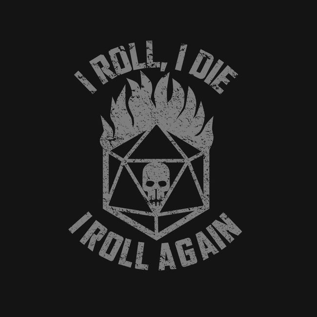 I Roll Again-unisex basic tank-flying piggie designs
