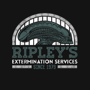 Ripley's Extermination Services