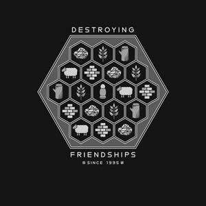 Friendship Destroyer