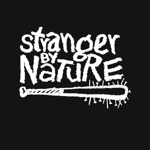 STRANGER BY NATURE