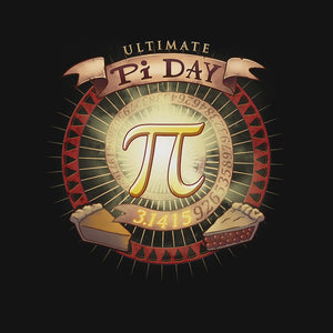Ultimate Pi Day