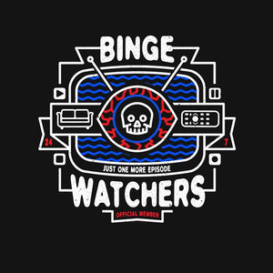 Binge Watchers Official Member