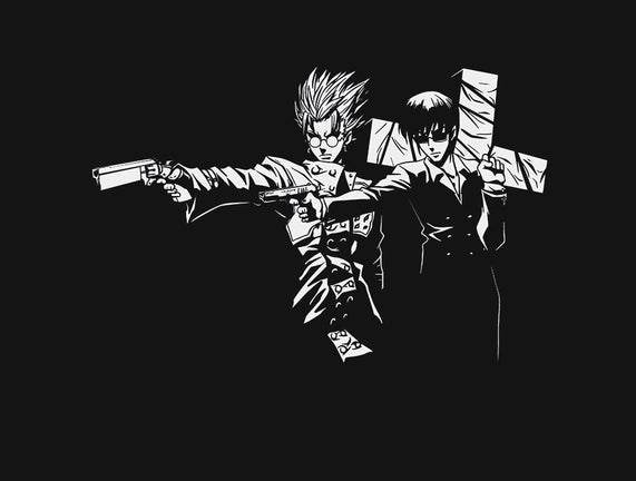 Trigun Fiction