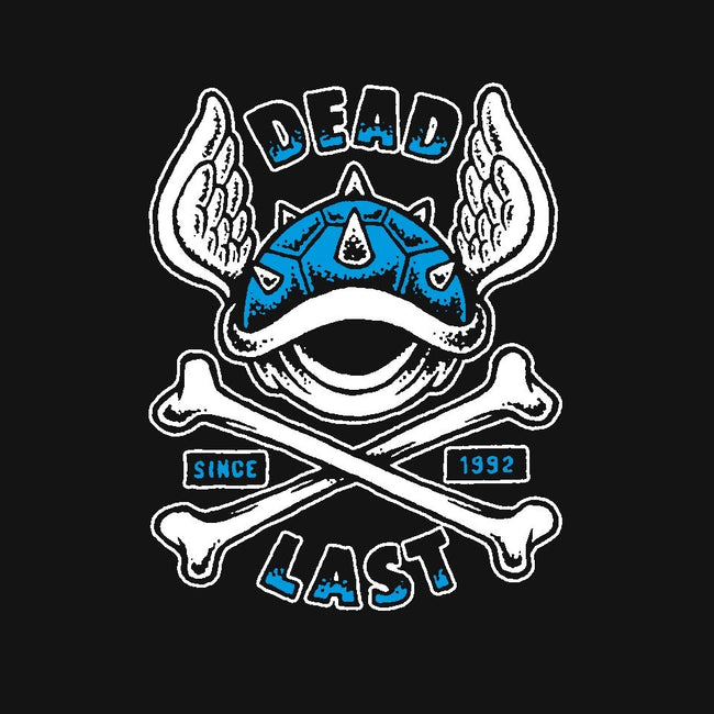 Dead Last-womens basic tee-BWdesigns