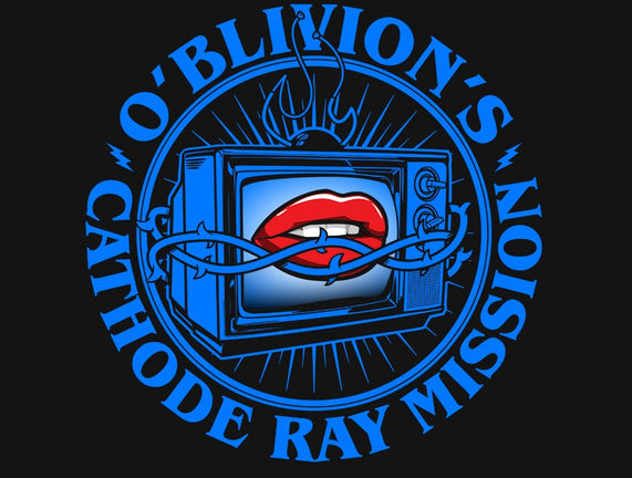 O'Blivion's Cathode Ray Mission