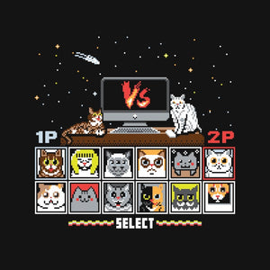 Internet Cat Fight