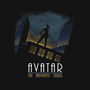 Avatar: The Animated Series-Vol. 2