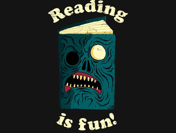 Reading is Fun