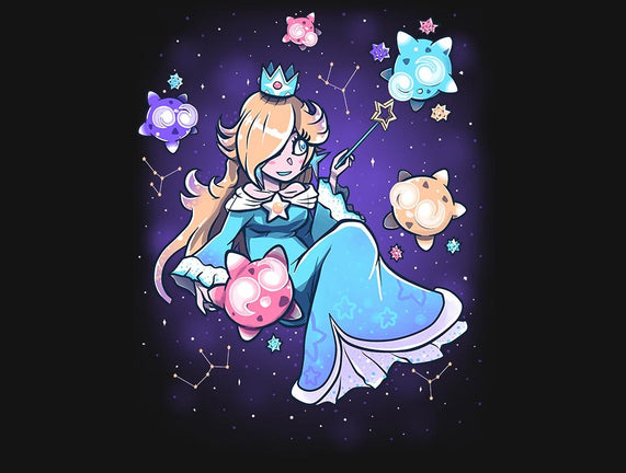 Cosmic Princess