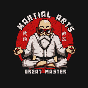 Great Master