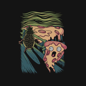 Pizza Nightmare