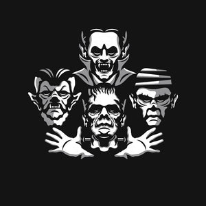 Monster Rhapsody