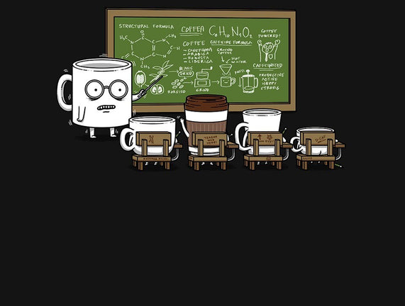 Coffee Lessons