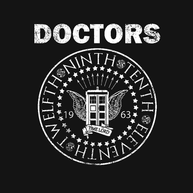 Doctors-mens basic tee-troeks