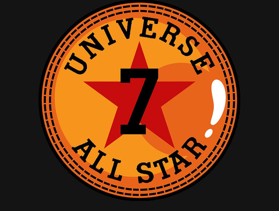 Universe 7 All Star