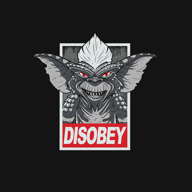 Disobey the Rules-unisex basic tank-Getsousa!