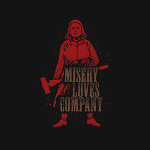 Misery Loves Company