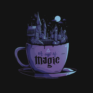 A Cup of Magic