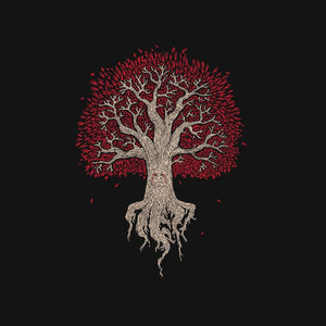 The Weirwood