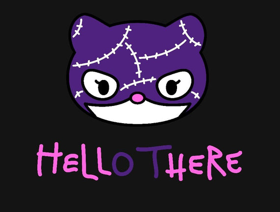 Hell Here Kitty