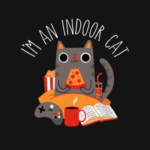 Indoor Cat