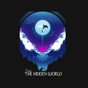 Visit The Hidden World