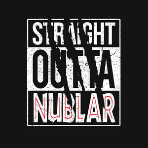 Straight Outta Nublar