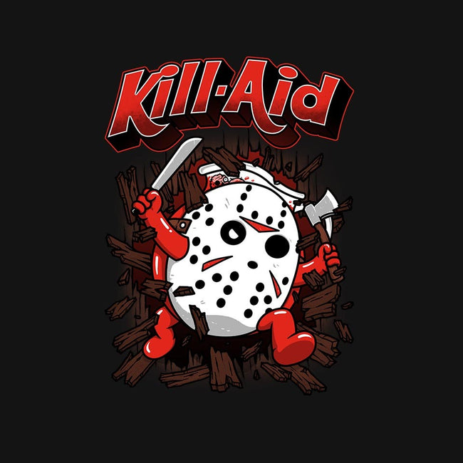 Kill-Aid-youth basic tee-pigboom